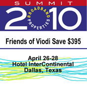 Sponsor Message – Friends of Viodi Save $395 at BBP Summit